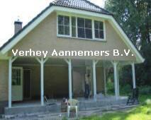 Dakopbouw informatie over nokverhoging nieuwe verdieping en dakkapel - Uitbreiding veranda ...